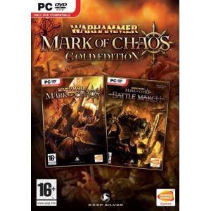 Warhammer Gold [PC]