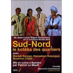 Sud-nord : Le kotèba des quartiers