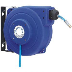 ProPlus Enrouleur automatique de tuyau d'air 12 m