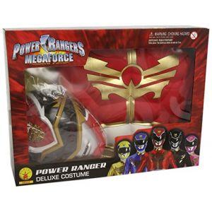 Déguisement Power Rangers muscles (3 à 8 ans)
