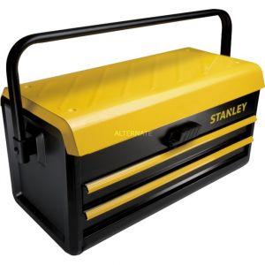 Stanley Boite à outils metal 3 compartiments 50 cm - STST1-75510