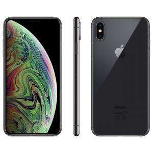 Apple iPhone Xs Max Gris Sidéral 512 Go
