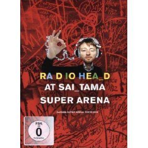 Saitama Super Arena, Tokyo 2008