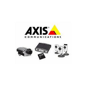 Axis P5415-E - Caméra de surveillance IP dôme PTZ