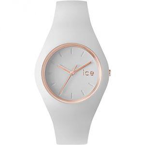 Ice Watch ICE.GL.WRG.U.S.14 - Montre pour femme Quartz Analogique