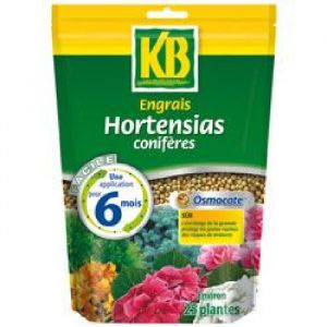 KB Engrais osmocote conifères 650 g