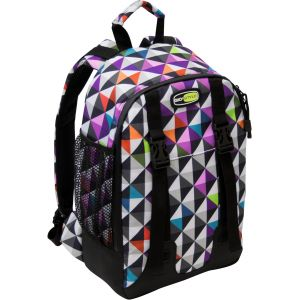 Ordinett Sac à dos isotherme Pixel Giostyle - Contenance 15 l