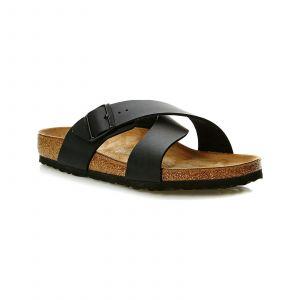 Birkenstock TUNIS - Sandales - noir