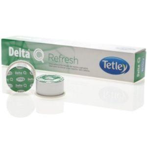 Delta Q Capsules Refresh Tisanes x 10