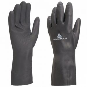 Delta Plus GANT NEOPRENE NOIR LONG 30 CM-VE509NO09
