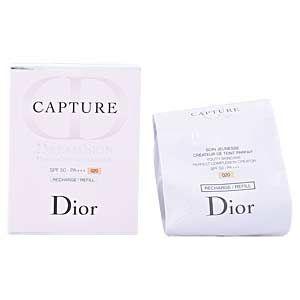 Dior Capture Dreamskin - Moist & Perfect Cushion - PA+++ La Recharge - 15 g - SPF 50 - Teinte 020