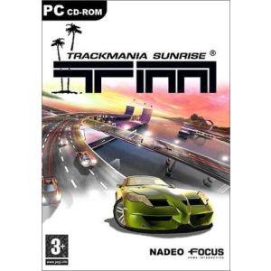 TrackMania Sunrise [PC]