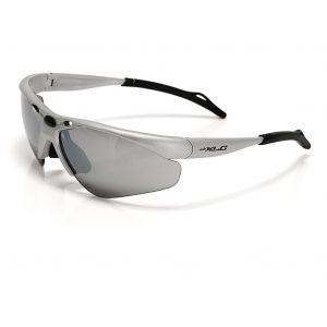 XLC Paire de lunettes de soleil tahiti argent sg c02