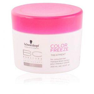 Schwarzkopf BC Color Freeze - Masque Eclat Couleur - 750 ml