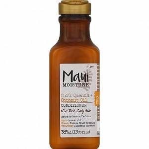Maui Moisture Curl Quench Coconut Oil Conditioner
