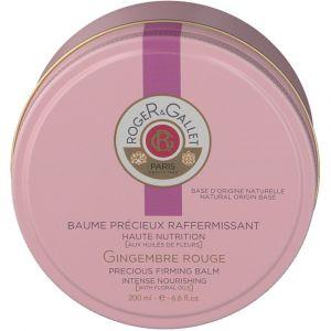 Roger & Gallet Gingembre Rouge - Baume précieux raffermissant