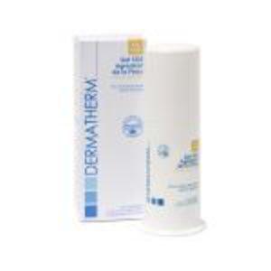 Dermatherm Gel SOS agressions de la peau Bio au miel