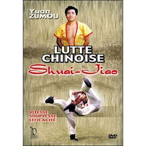 Lutte chinoise : Shuai-Jiao