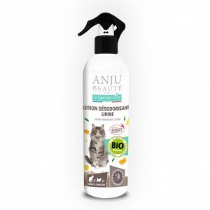 Anju Beauté Paris Lotion désodorisante urine chat & chaton