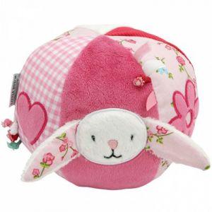 Little dutch Balle d'activités Pink Blossom lapin