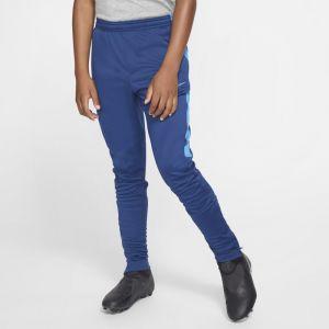 Nike Pantalon de football Dri-FIT Academy pour Enfant plus âgé - Bleu - Taille S - Unisex