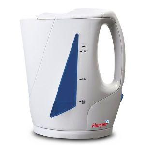 Harper HWK2 - Bouilloire électrique sans fil 1,7 L