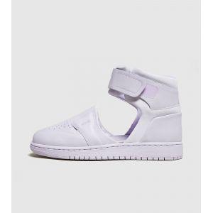 Nike Chaussure Jordan AJ1 Lover XX pour Femme - Pourpre - Taille 36