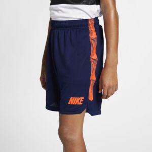 Nike Short de football Dri-FIT Squad pour Enfant plus âgé - Bleu - Taille S