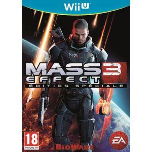 Mass Effect 3 [Wii U]