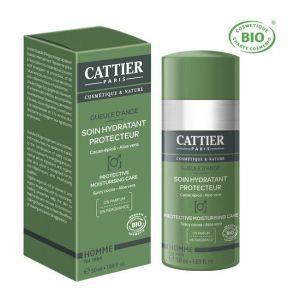 Cattier Gueule d'Ange - Soin hydratant protecteur - 50ml
