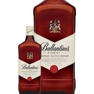 Ballantine's Whisky Ecosse Blended 40% vol. 70 cl
