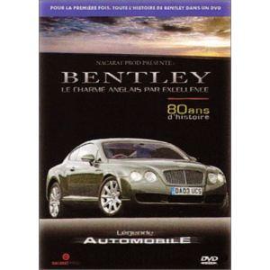 Légende Automobile : Bentley, le charme anglais par excellence