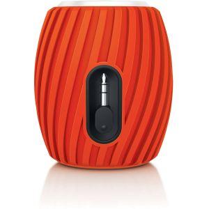 Philips SBA3011 - SoundShooter Enceinte portable pour Mp3 et iPhone/iPod