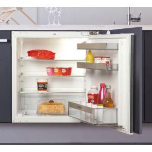 Siemens KU15RA65 - Réfrigérateur intégrable table top