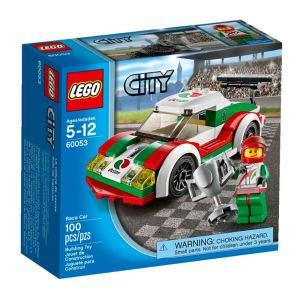 Lego 60053 - City : La voiture de course