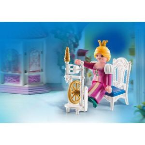 Playmobil 4790 Special Plus - Princesse avec accessoires de couture