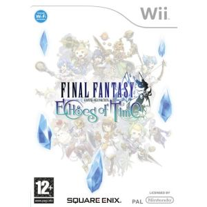 Final Fantasy Crystal Chronicles : Echoes of Time [Wii]