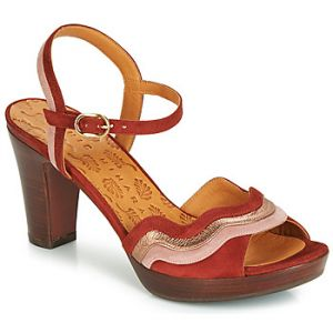 Chie Mihara Sandales ENEA rouge - Taille 36,37,38,39,40,41,35