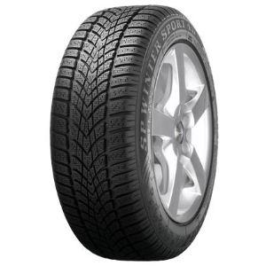 Dunlop Pneu auto hiver : 235/55 R17 99V SP Winter Sport 4D