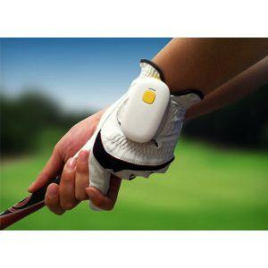 GolfSense Analyseur de swing 3 D pour iPad/iPhone et iPod