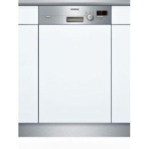 Siemens SR55E504 - Lave-vaisselle intégrable 9 couverts