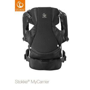 Stokke MyCarrier (2016) - Porte bébé ventral et dorsal