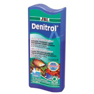 JBL GmbH Denitrol 250 ml - Bactéries liquides