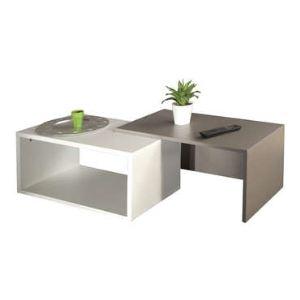 Table basse Nolita - Comparer avec Touslesprix.com