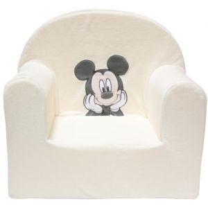 Fauteuil déhoussable Mickey Disney Classic