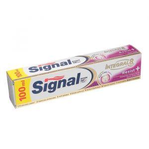 Signal Intégral 8 Resist+ - Dentifrice