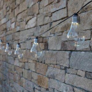 Batimex Guirlande lumineuse LED sur secteur 13m