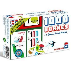Dujardin 1000 Bornes de poche