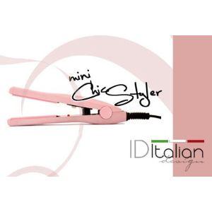 Italian Design Mini Chic Styler - Lisseur