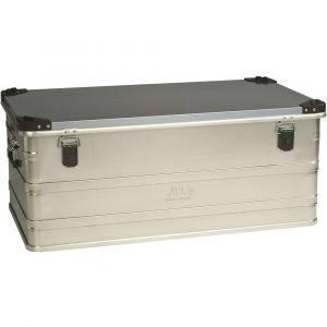 Alutec Caisse de transport 140 l 20134 aluminium (L x l x h) 902 x 495 x 379 mm 1 pc(s)